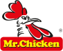 Mr Chicken